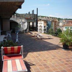 Hotel Montecarlo Кьянчиано Терме