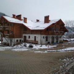 Гостиница Lev