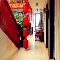 Отель N.E. Hotel Китай, Пекин - 1 отзыв об отеле, цены и фото номеров - забронировать отель N.E. Hotel онлайн интерьер отеля фото 2