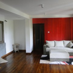 Отель Thambapanni Retreat Унаватуна комната для гостей фото 2