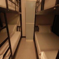 Отель Ruamchitt Travelodge Бангкок сейф в номере