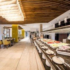Отель Апарт-Отель Premier Fort Beach Болгария, Свети Влас - отзывы, цены и фото номеров - забронировать отель Апарт-Отель Premier Fort Beach онлайн фото 8