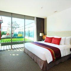 Отель Sivatel Bangkok 5* Люкс фото 2