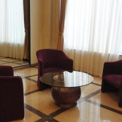 Aden Hotel интерьер отеля фото 6