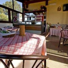 Отель Villa Jolanda & Carmelo Агридженто питание фото 2