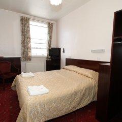 Ridgemount Hotel комната для гостей фото 5