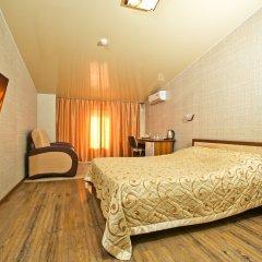 Гостиница Боярд в Уссурийске 8 отзывов об отеле, цены и фото номеров - забронировать гостиницу Боярд онлайн Уссурийск сейф в номере