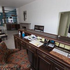 Отель Casa Bruselas Clasica в номере