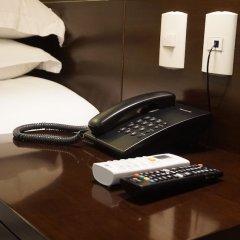 Отель Las Cascadas Гондурас, Сан-Педро-Сула - отзывы, цены и фото номеров - забронировать отель Las Cascadas онлайн удобства в номере фото 2