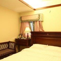 Gulang Island Haishang Athena Hotel детские мероприятия