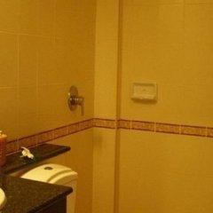 Отель Thai Ayodhya Villas & Spa Hotel Таиланд, Самуи - 1 отзыв об отеле, цены и фото номеров - забронировать отель Thai Ayodhya Villas & Spa Hotel онлайн ванная