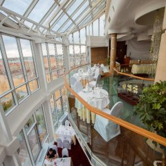 Гостиница Амбассадор балкон