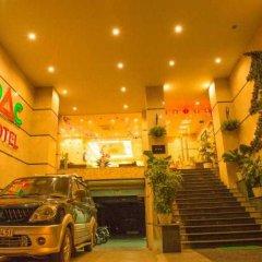 Copac Hotel Нячанг развлечения