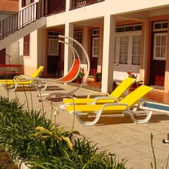 Отель Apartamentos Sao Joao Португалия, Орта - отзывы, цены и фото номеров - забронировать отель Apartamentos Sao Joao онлайн бассейн