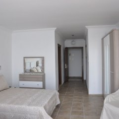 Pisces Hotel Turunç комната для гостей