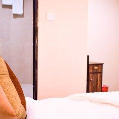 Отель Kathmandu Peace Home Непал, Катманду - отзывы, цены и фото номеров - забронировать отель Kathmandu Peace Home онлайн комната для гостей фото 2