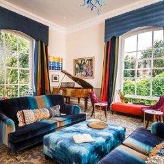 Отель Combe Grove комната для гостей фото 2