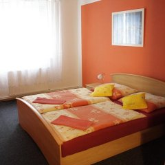 Hotel Koliba Литомержице комната для гостей фото 5