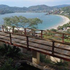Отель La Escollera Suites пляж фото 2