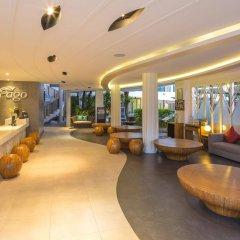 Отель The Pago Design Hotel Phuket Таиланд, Пхукет - отзывы, цены и фото номеров - забронировать отель The Pago Design Hotel Phuket онлайн спа фото 2