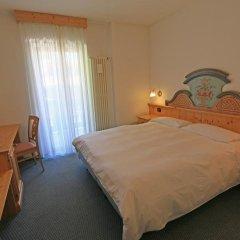 Hotel Valacia Долина Валь-ди-Фасса комната для гостей фото 4