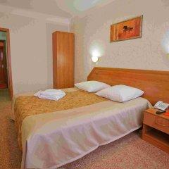 Гостиница Турист 3* Номер Бизнес с разными типами кроватей фото 10