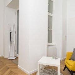 Апартаменты Singerstraße Luxury Apartment Вена комната для гостей фото 3