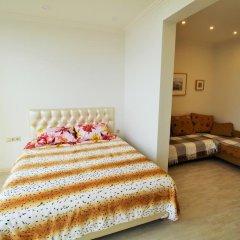 Отель Appartment on Voykova 27 Сочи комната для гостей фото 3