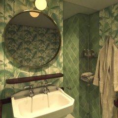 Отель Apartamentos El Coto ванная фото 2