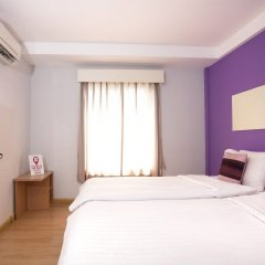 Отель NIDA Rooms Thonglor 125 Avenue комната для гостей фото 4