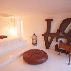 Отель Suites In Terrazza Италия, Рим - отзывы, цены и фото номеров - забронировать отель Suites In Terrazza онлайн удобства в номере фото 2