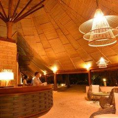 Отель Makunudu Island Мальдивы, Боду-Хитхи - отзывы, цены и фото номеров - забронировать отель Makunudu Island онлайн интерьер отеля фото 3