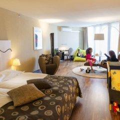 Hotel Allegro Bern детские мероприятия