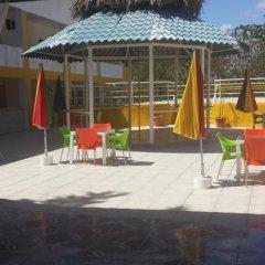 Отель Bocachica Beach Hotel Доминикана, Бока Чика - отзывы, цены и фото номеров - забронировать отель Bocachica Beach Hotel онлайн гостиничный бар
