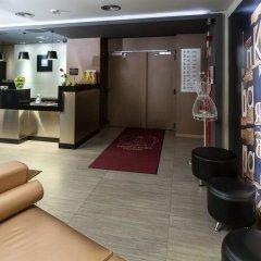 Leonardo Boutique Hotel Barcelona Sagrada Familia интерьер отеля фото 2