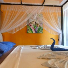 Отель Flower Garden Lake resort комната для гостей