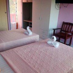 Отель Maiyana Resort комната для гостей фото 4