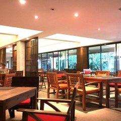 Отель Alpina Phuket Nalina Resort & Spa питание