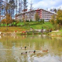 Relax Coop Hotel Велико Тырново приотельная территория фото 2