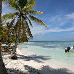 Отель Grand Bahia Principe Turquesa - All Inclusive Доминикана, Пунта Кана - 1 отзыв об отеле, цены и фото номеров - забронировать отель Grand Bahia Principe Turquesa - All Inclusive онлайн пляж фото 2