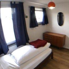 Отель Weltempfänger Hostel Германия, Кёльн - отзывы, цены и фото номеров - забронировать отель Weltempfänger Hostel онлайн комната для гостей фото 2