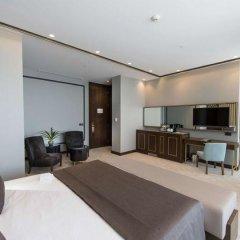 Ramada Plaza Trabzon 5* Люкс с различными типами кроватей