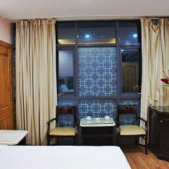 NICE Hotel Ханой удобства в номере фото 2