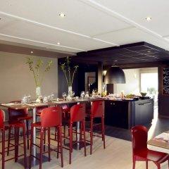 Отель Campanile Chalons en Champagne - Saint Martin питание фото 3