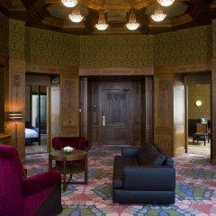 Grand Hotel Amrath Amsterdam Амстердам интерьер отеля