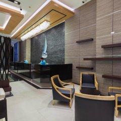 The Marina Phuket Hotel развлечения