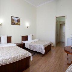 Гостиница Гостевая усадьба Никольская комната для гостей фото 2