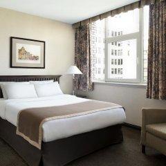 Отель Ramada Limited Vancouver Downtown Канада, Ванкувер - отзывы, цены и фото номеров - забронировать отель Ramada Limited Vancouver Downtown онлайн комната для гостей фото 5