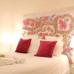 Отель Lisbon Dreams Guest House комната для гостей фото 5