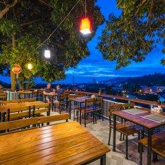 Отель Manohra Cozy Resort питание фото 3